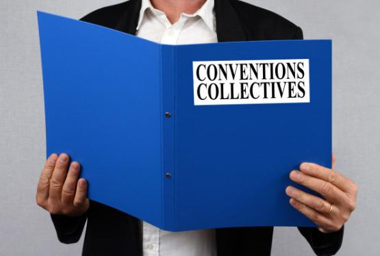 Convention collective et mutuelle obligatoire : le point